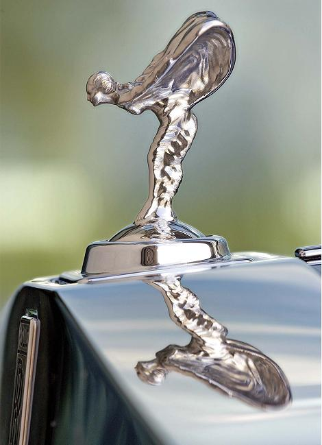 Rolls Royce Phantomafter The Price Is Forgotten Quality