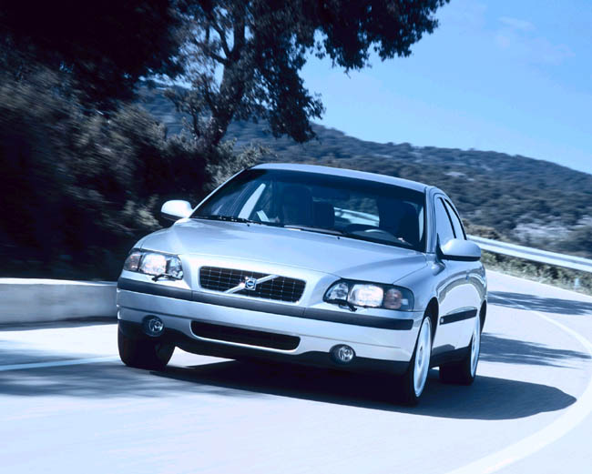 S60 The Only Mid Size Sedan With The Male Symbol On The Grill Standard